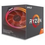AMD Ryzen 7 2700X BOX (sAM4)