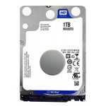 WD 1.0TB Blue Mobile HDD