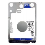WD 2.0TB Blue Mobile HDD