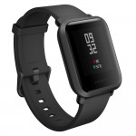 Xiaomi Amazfit BIP Fitness Tracker and Watch Black