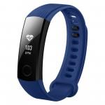 Huawei Honor Band 3 Aktivitásmérő Kék