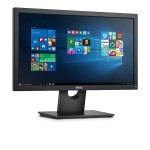 DELL 20 E2016HV monitor