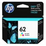 HP 62 Tri-Color