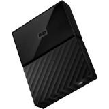 WD 4.0TB My Passport for Mac USB 3.0 Black