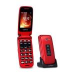 myPhone Rumba Red