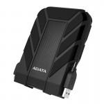 A-Data HD710 Pro 1.0TB USB 3.1 External HDD Black