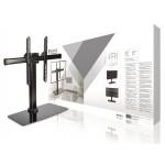 König LCD TV/Monitor asztali tartó (32 - 65) - Fekete