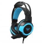 ACME AULA Shax Gaming Headset Black-Blue