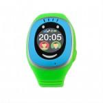 MyKi Touch GSM-GPS nyomkövet&#337,s gyermek okosóra - Zöld