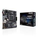 ASUS Prime B450M-K (mATX)