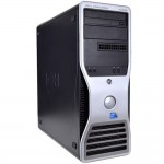 Dell Precision T3500 WorkStation (Q4000)