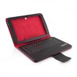 MODECOM MC-TKC1003 10.1 Tablet Case + Keyboard Black