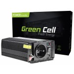 Green Cell 300W Inverter 24V