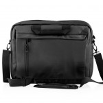 MODECOM Aberdeen 15.6 Laptop táska (Fekete)