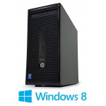 HP ProDesk 400 G2 Tower + Win 8 Pro