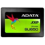A-Data 240GB SSD Ultimate SU650 (Retail)