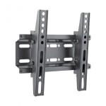 SBOX LCD TV/Monitor fali tartó (23 - 43) - Fekete