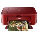 Canon Pixma MG3650 Multifunkciós nyomtató Piros (color)