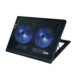 Vakoss Laptop Cooling Pad Black