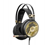 A4Tech Bloody M660 Chronometer Gaming Headset Gold