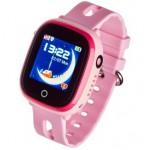 Garett Kids Happy GPS nyomkövet&#337,s okosóra Pink