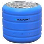 Blaupunkt BT01BL Bluetooth Speaker Blue