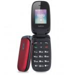 myPhone Twist Red