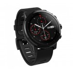 Xiaomi Amazfit Stratos (Pace 2) Smart Watch Black