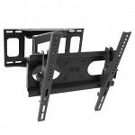ART LCD TV/Monitor fali tartó (23 - 46) - Fekete