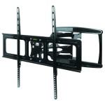 Arctic LCD TV/Monitor fali tartó (49 - 88) - Fekete