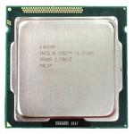 Intel Core i5-2500S 2.7GHz Tray