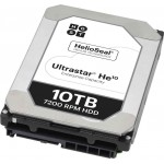 Hitachi 10.0TB SATA-III Ultrastar He10