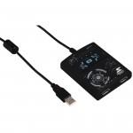 Adapter Hama Speedshot Ultimate Egér/Billenty&#369,zet adapter (54478)