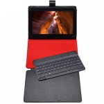 ART 10.1 Tablet Case with Bluetooth Keyboard