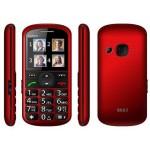 myPhone Halo 2 Red