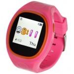 Garett Kids 3 GPS nyomkövet&#337,s okosóra Pink