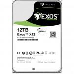 SEAGATE 12.0TB SATA-III Enterprise Capacity He (Exos X12)