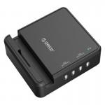 Orico OPC-4US 4-Port USB Smart Desktop Charger (5V / 2.4A)