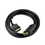 DISPLAYPORT - HDMI kábel 2.0m