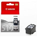 Canon PG-510BK Eredeti Tintapatron Fekete