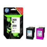 HP 300 4-Color