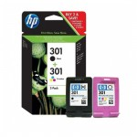 HP 301 4-Color