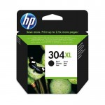 HP 304XL Black
