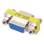 Adapter DSUB toldó (ValueLine GCHD-FF15P)