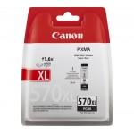 Canon PGI-570PGBK XL Eredeti Tintapatron Fekete