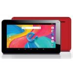 eSTAR Beauty 2 HD Quad Core 7 8GB WiFi Red