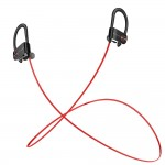 Blitzwolf BW-BTS2 Bluetooth Sport In-Ear Headset Red