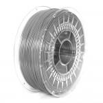 3D nyomtató kellék Devil Design PETG 1.75mm 1kg Fil. Gray