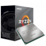 AMD Ryzen 5 3600X BOX (sAM4)