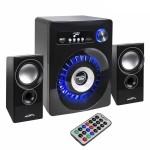 AudioCore 2.1 AC910 Black